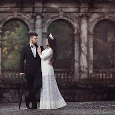 Fotografo di matrimoni Denis Vyalov (vyalovdenis). Foto del 20.06.2018