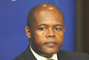 FILE PICTURE: Eskom met with Big Business. Johnny Dladla MD. Pic: Robert Botha. 21/01/2008. © Business Day.