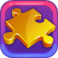 World of puzzles - best classic jigsaw puzzles