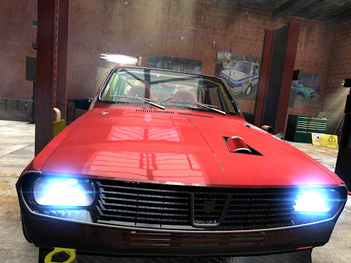 Iron Curtain Racing - car racing game 1.205 screenshots 14