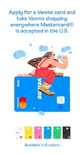 App Venmo Mobile Wallet: Send & Receive Money APK for Windows Phone
