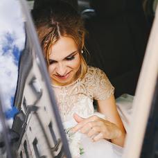 Wedding photographer Anastasiya Sokolova (nassy). Photo of 11.09.2017