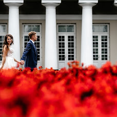 Wedding photographer Martynas Ozolas (ozolas). Photo of 11.09.2018