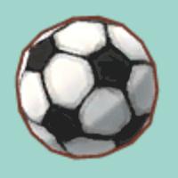 ボール サッカー あつ 森 あつ 森