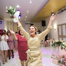 Wedding photographer Anastasiya Ovchinnikova (River). Photo of 17.11.2018