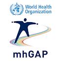 mhGAP-IG 2.0 App (e-mhGAP) icon