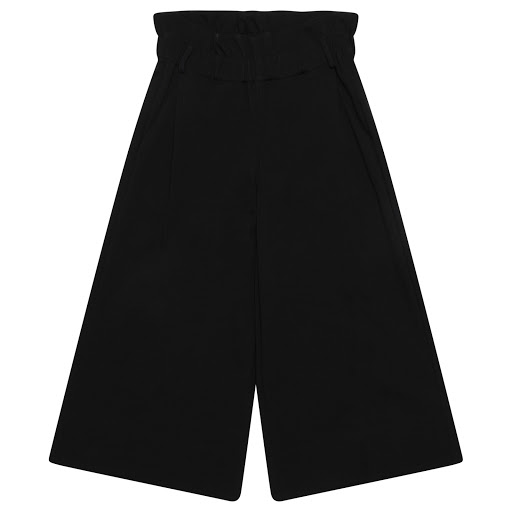 Primary image of Fendi Girls Culotte Trousers