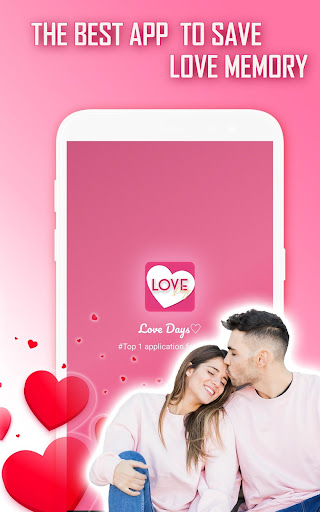 Lovedays Counter- Been Together apps D-day Counter 1.0 4