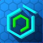 Poly Crack - Infinite Fidget Icon