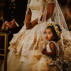 Wedding photographer Alejandro Gutierrez (gutierrez). Photo of 17.07.2018
