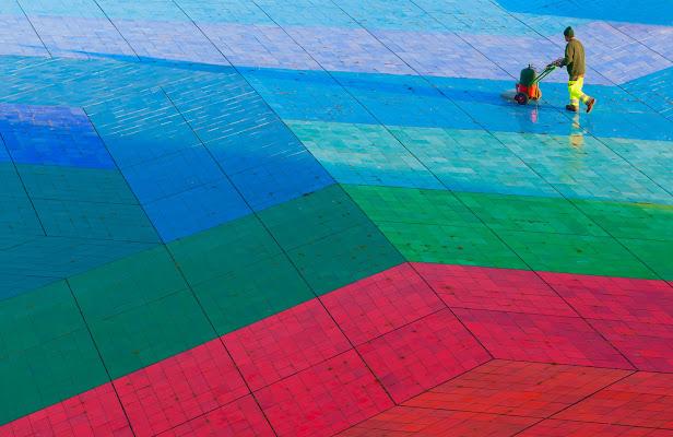 Urban colours di Giancarlo Lava