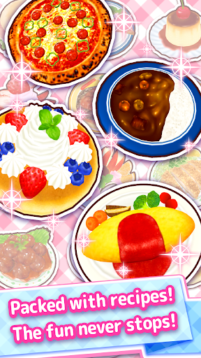 COOKING MAMA Let's Cook! для планшетов на Android