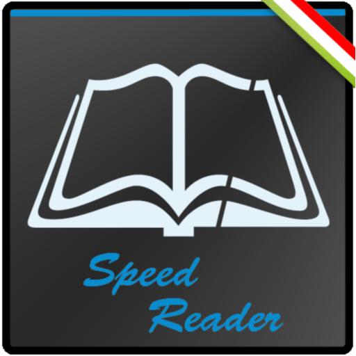Speed Reader (magyar)