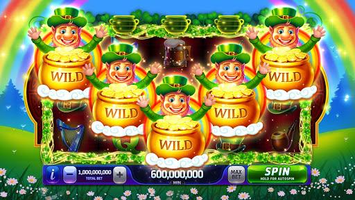 Jackpot Up - Free Slots & Casino Games  screenshots 1