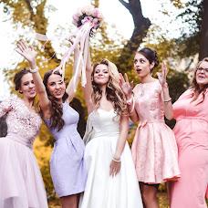 Wedding photographer Natasha Zabavina (ZABAVINATASHA174). Photo of 14.12.2016