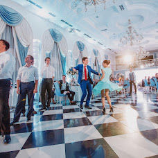 Wedding photographer Sergey Prudnikov (Serega). Photo of 06.03.2017