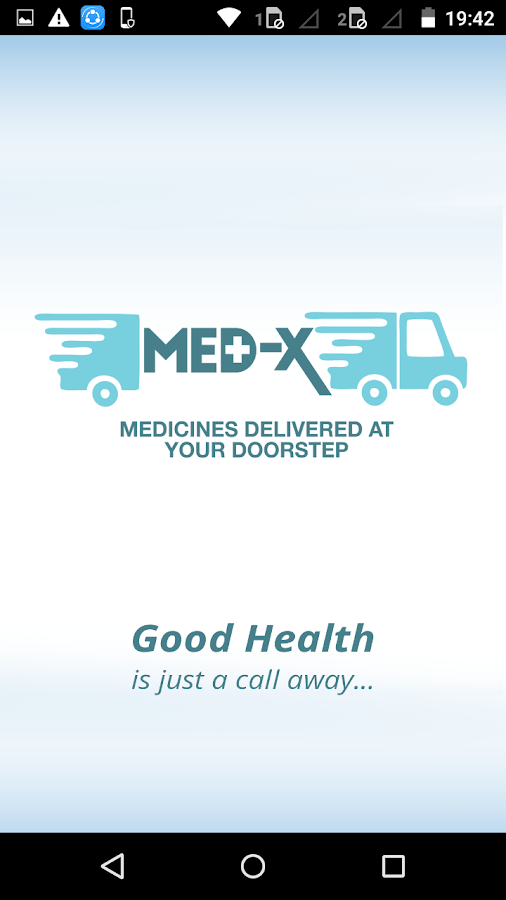 Medx: Medicine online discount- screenshot