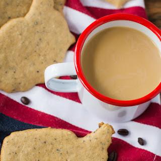 Coffee Cookies.