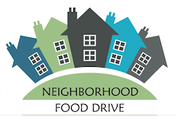 Neighborhood Food Drive