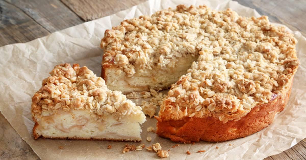 10 Best Dessert Xanthan Gum Recipes