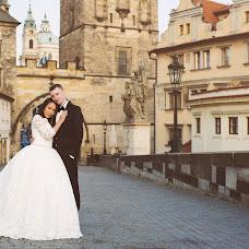Wedding photographer Tatyana Bondar (tyanka). Photo of 01.12.2016