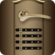 Door Lock Screen - Fingerprint support