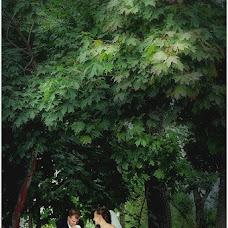 Wedding photographer Yuriy Schapov (jam-sakh). Photo of 26.09.2013