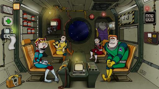 60 Parsecs APK – Survival in outer space