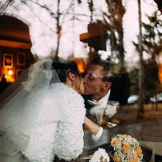 Wedding photographer Vladislav Usamov (Usama). Photo of 10.12.2015