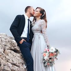 Wedding photographer Anna Guseva (AnnaGuseva). Photo of 07.01.2018