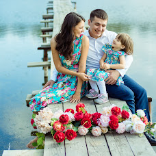 Jurufoto perkahwinan Ivan Kachanov (ivan). Foto pada 07.01.2019