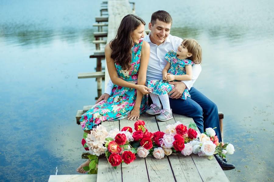 Fotograful de nuntă Ivan Kachanov (ivan). Fotografia din 07.01.2019
