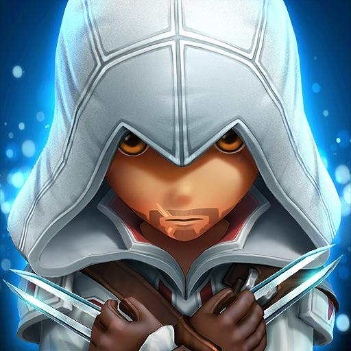 Assassin\\\'s Creed Rebellion