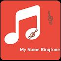 My Name Ringtone Maker icon