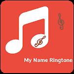 My Name Ringtone Maker & Flash Alerts Icon