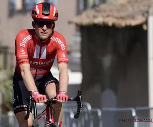 Jan Bakelants en Louis Vervaeke kennen hun opdracht voor de Ronde van Catalonië