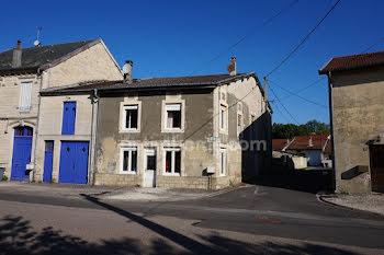 maison à Stainville (55)