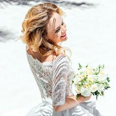Wedding photographer Elizaveta Braginskaya (elizaveta). Photo of 26.07.2017