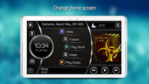 Car Launcher FREE 3.0.0.21 Screenshots 12