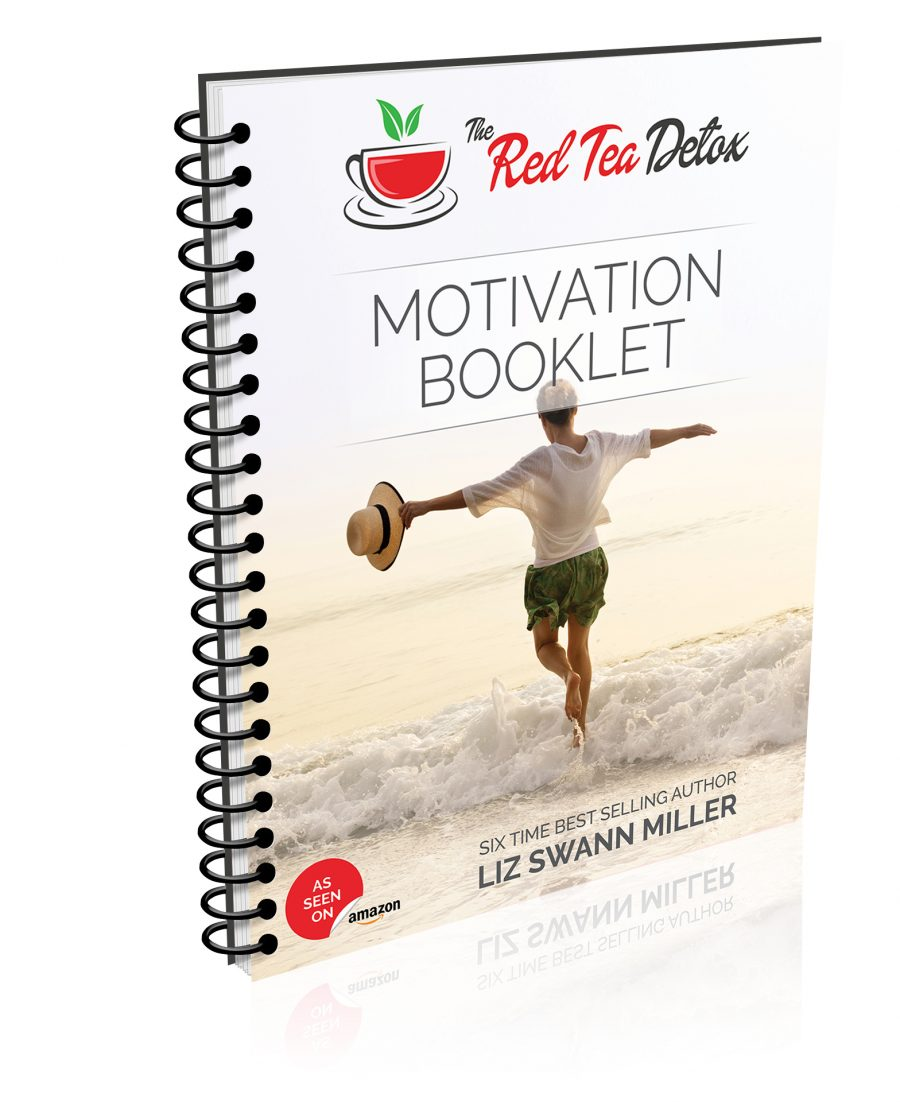 The motivational guide to keep you strong throughout the program