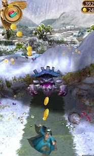 Temple Endless Run 2- screenshot thumbnail