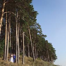 Wedding photographer Dmitriy Drozd (DDrozd). Photo of 27.09.2016
