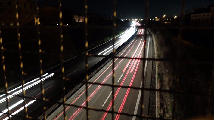 Linee di luce di lucac83