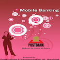 Postbank Kenya Mobile App icon