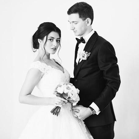 Wedding photographer Evgeniy Kuznecov (KuznetsovEvgeny). Photo of 26.01.2018