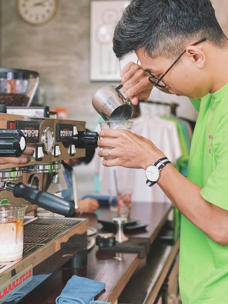 權泉珈琲 KWON SAEM COFFEE|赤峰街最好喝的咖啡,沒有之一