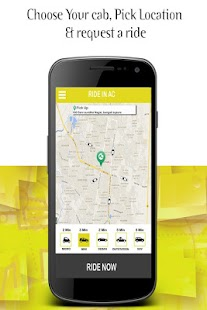 ATLANTIC CAB - Cabs in Indore- screenshot thumbnail