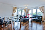 Kings Island serviced apartments, Uxbridge