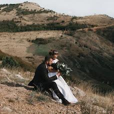 Wedding photographer Aleksey Sverchkov (sver4kov). Photo of 24.11.2016