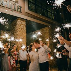 Wedding photographer Alena Kochneva (helenkochneva). Photo of 30.07.2017